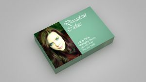 Personalised Business Cards | Photo Business Card | Jetline