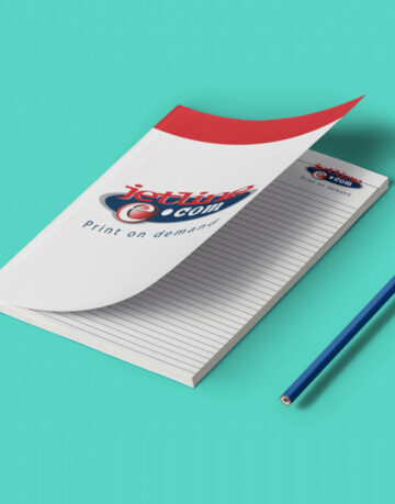 Branded-Writing-Pads