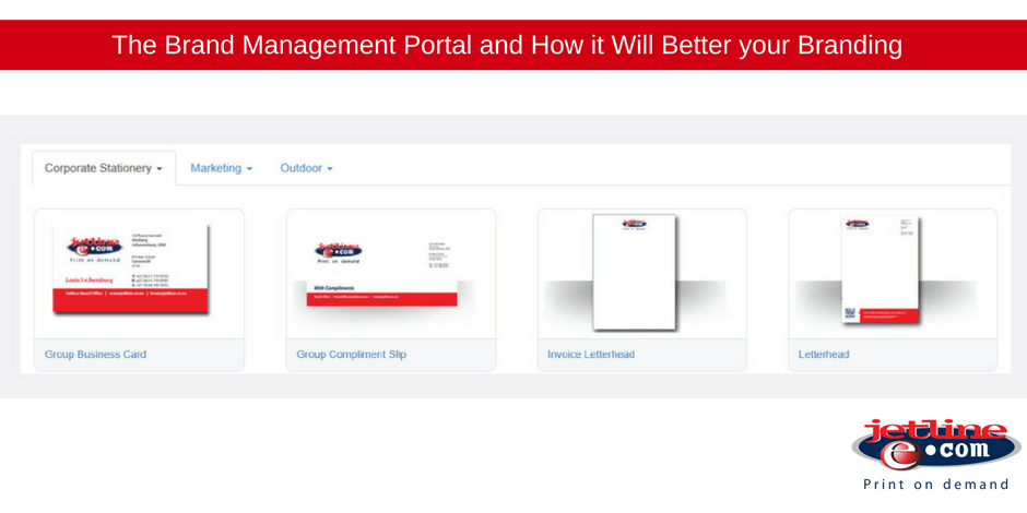 The Brand Management Portal and How it will better your branding