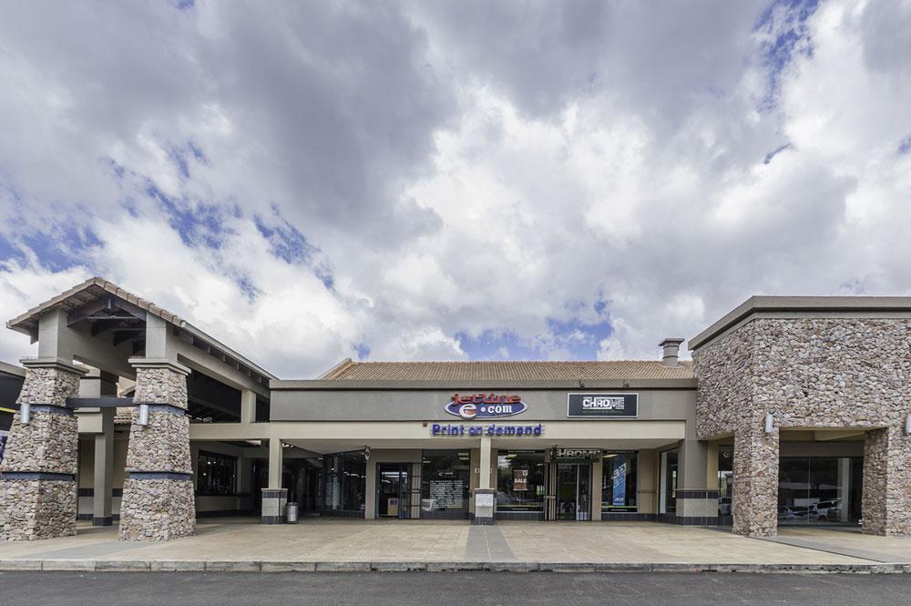 Bedfordview store