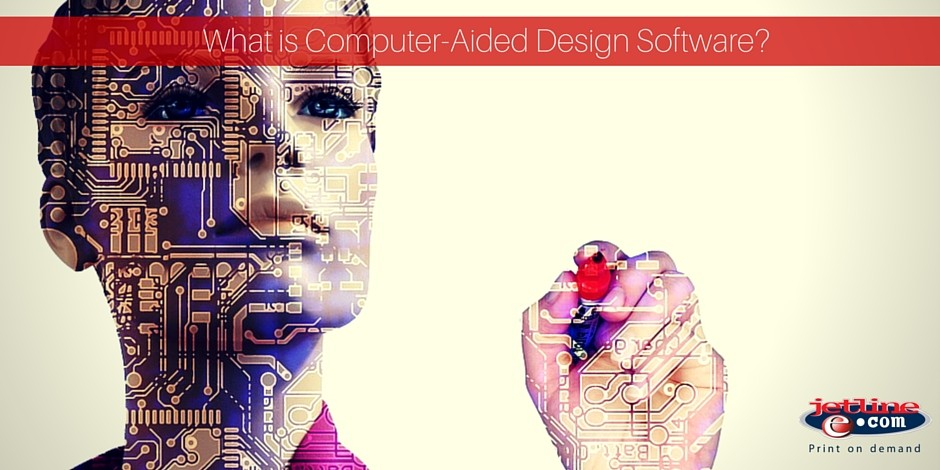What is computer aided design software