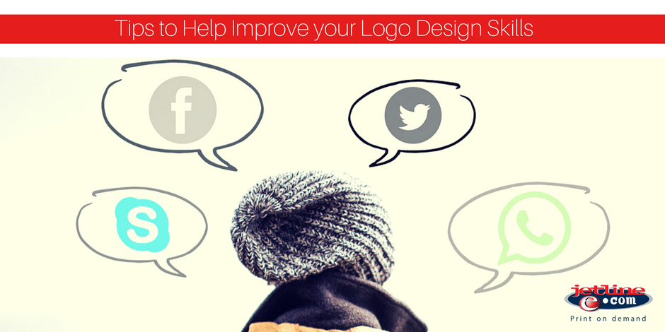 Tips to help improve your logo design skills