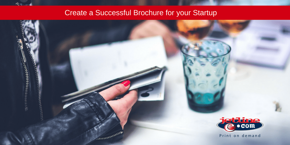 Create a successful brochure