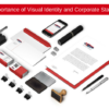 The Importance of Visual Identity and Corporate Stationery