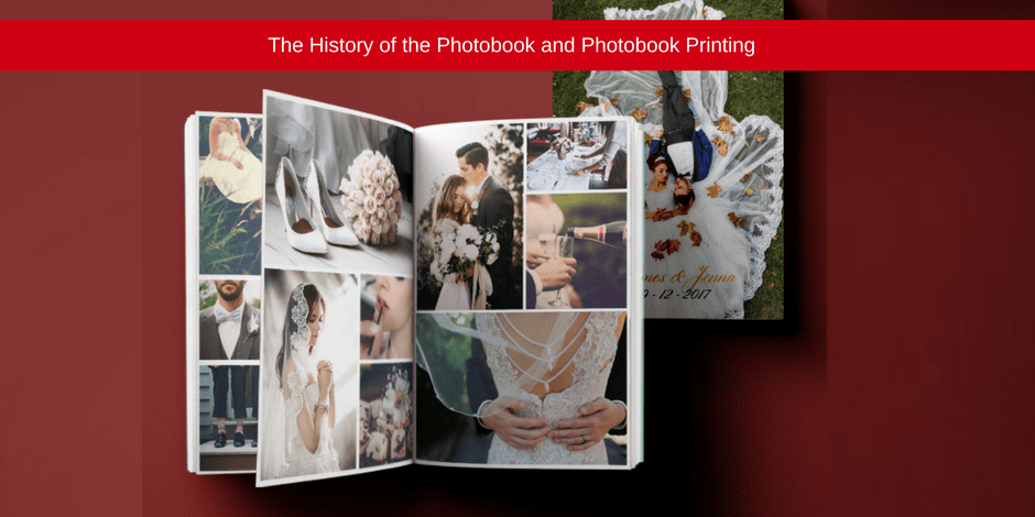 History of the photobook and printing