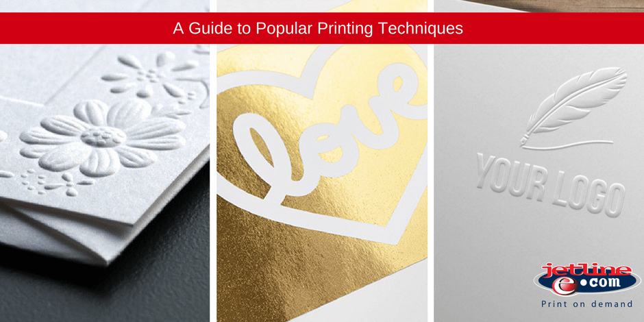 Guide to popular printing