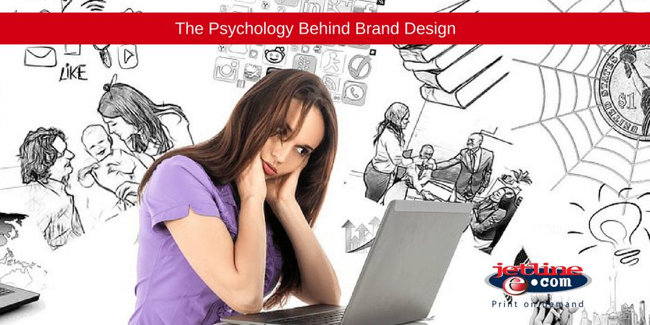 The psychology behind brand design