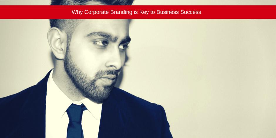 Why corporate branding is key