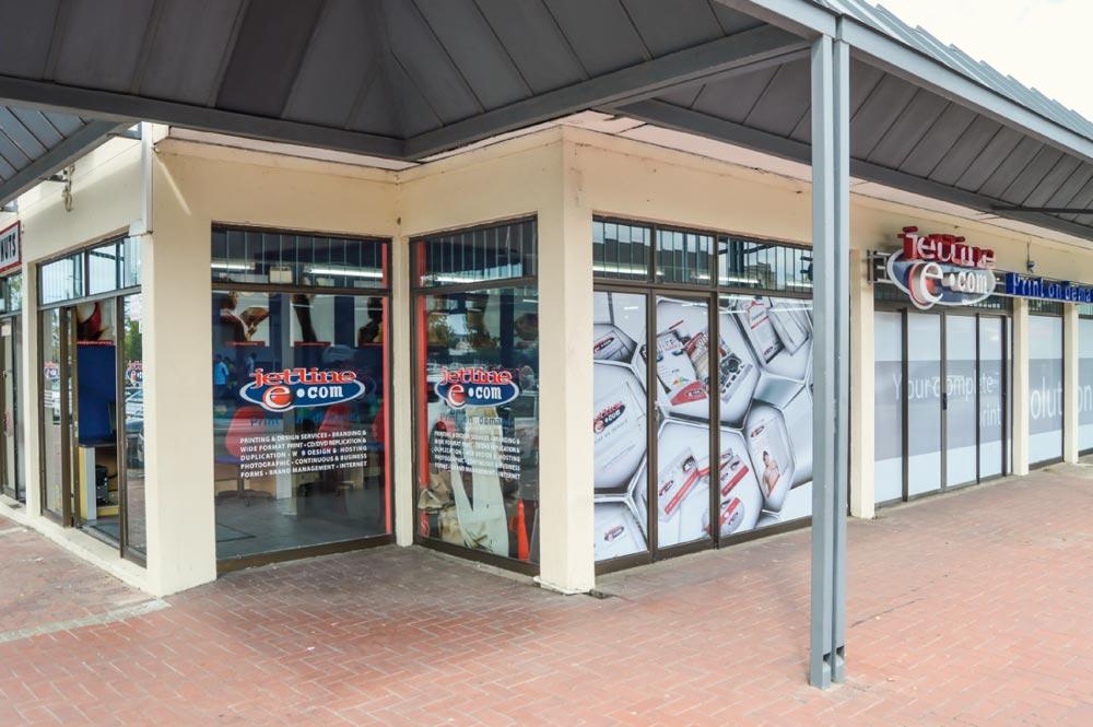 George store