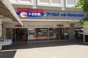 Illovo store
