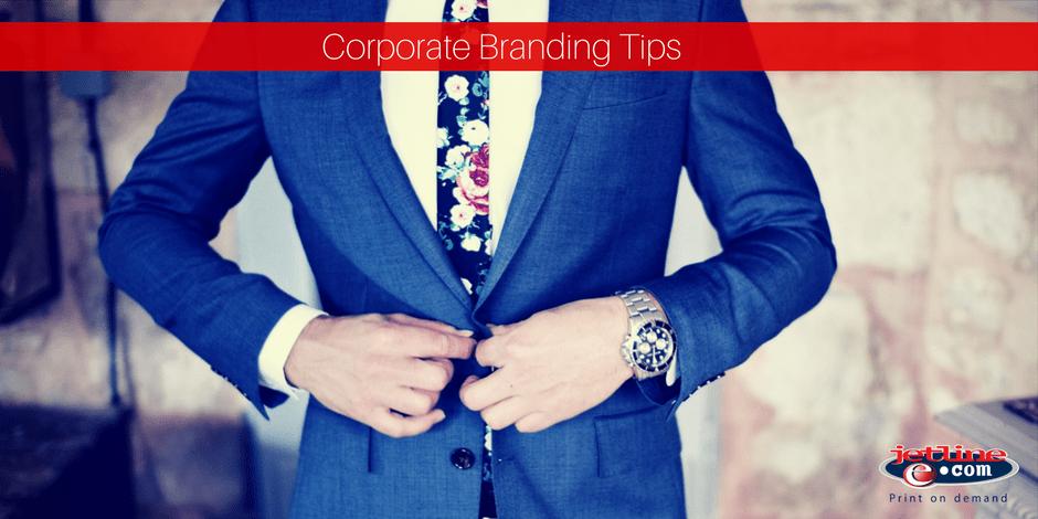 Corporate Branding Tips