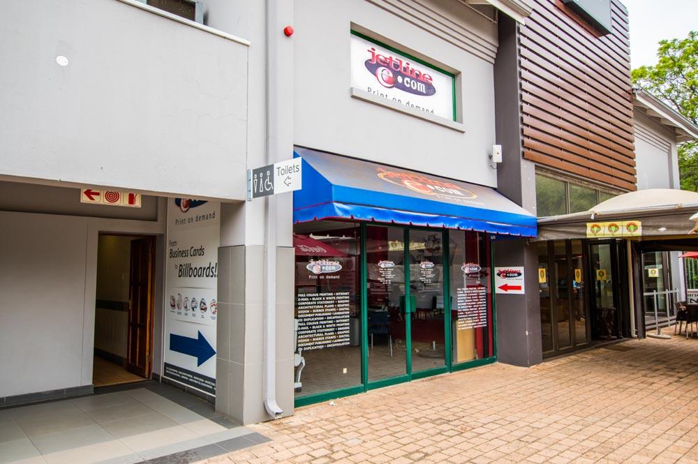 Randburg store