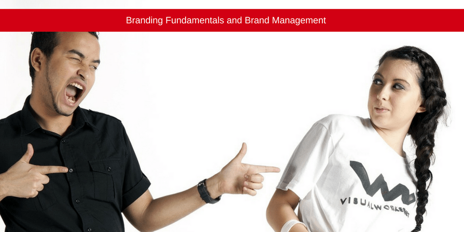 Branding fundaments and Brand Management