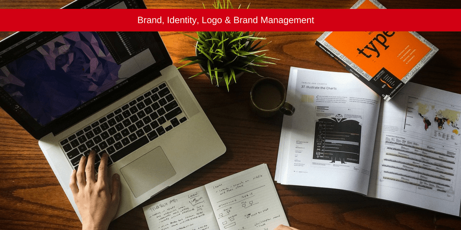 Brand, Identity, Logo and Brand Management