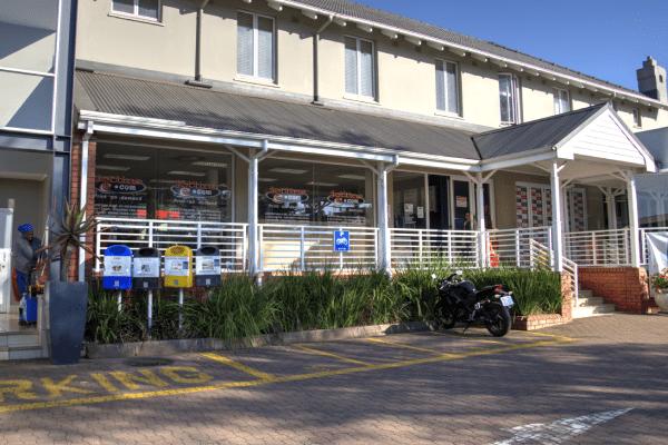 hillcrest store