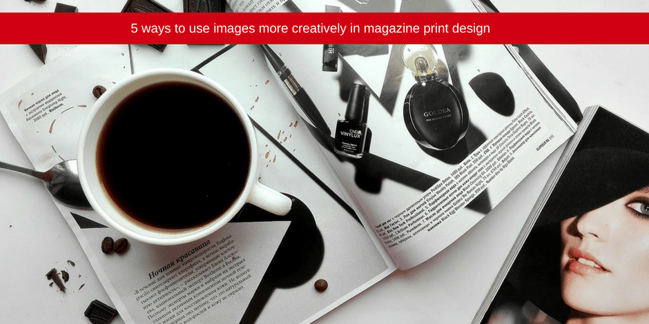 5 ways to use images more