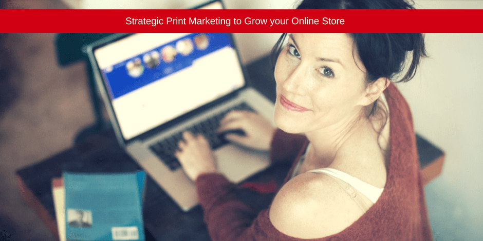 Strategic Print Marketing