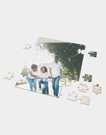 Photobook Puzzle