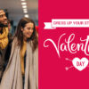 Dress up (your store) for Valentines Day